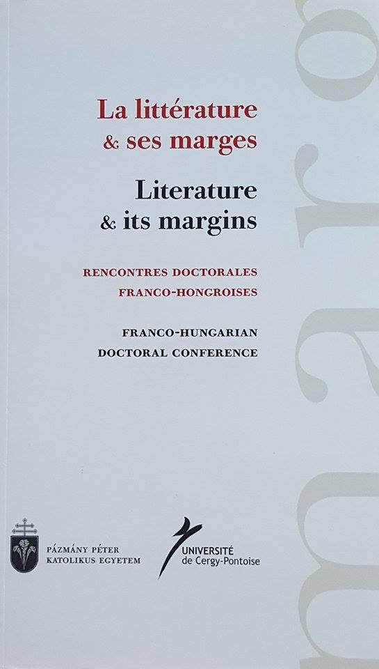La littérature et ses marges