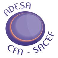 Logo CFA SACEF, Paris (Etablissement scolaire, Formation)