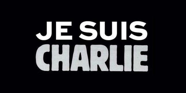 La passerelle de l'humanité. JeSuisCharlie