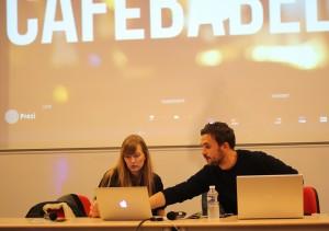 Café Babel 1