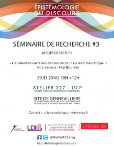 seminaire 3