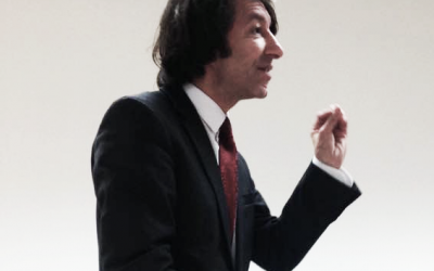 Masterclass Eric Fiat – «La Pudeur»