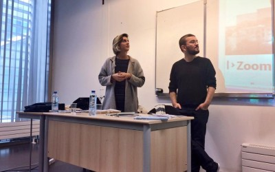 Masterclass Fabien Fernandez – Profession, auteur ?