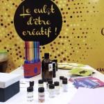 Atelier Créatif à Livre Paris 2017