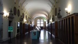 Bibliothèque-Ravenne