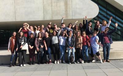 Visite à Montpellier : à la découverte d'une imprimerie et des archives