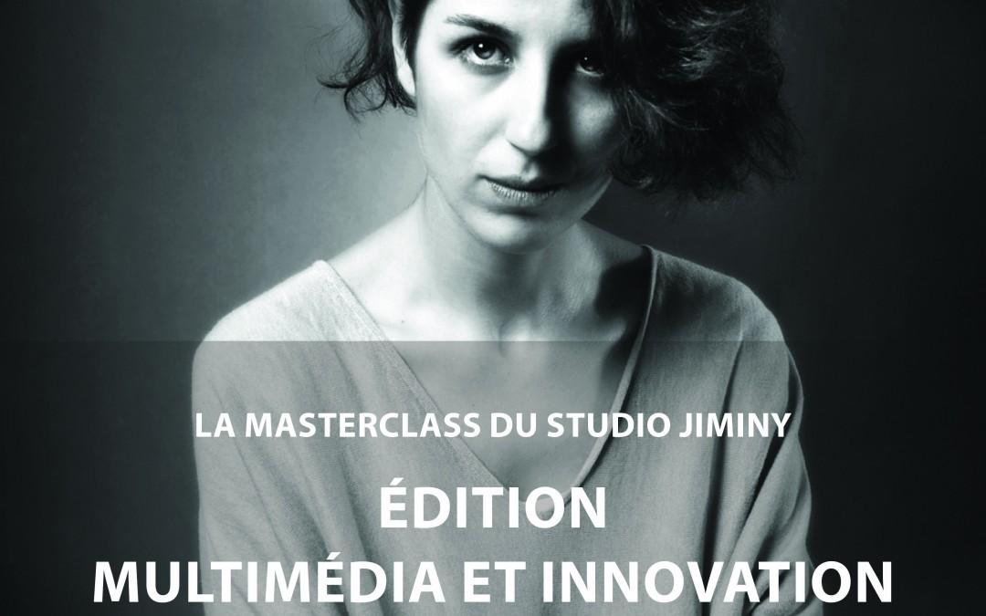 Masterclass Studio Jiminy